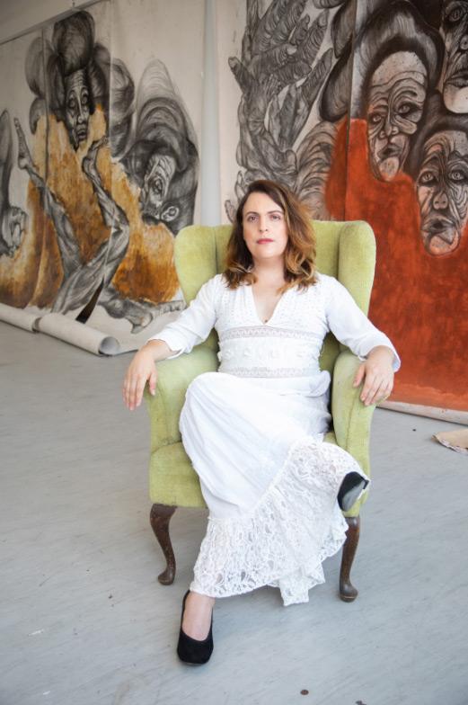 Victoria Heifetz